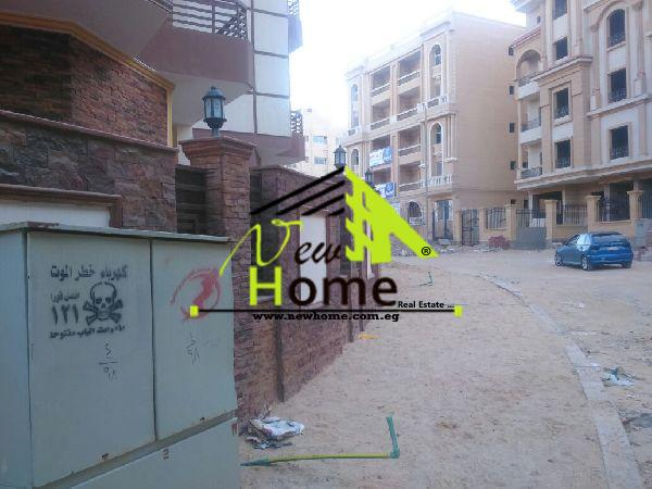 Apartment for sale in Lotus New Cairo city