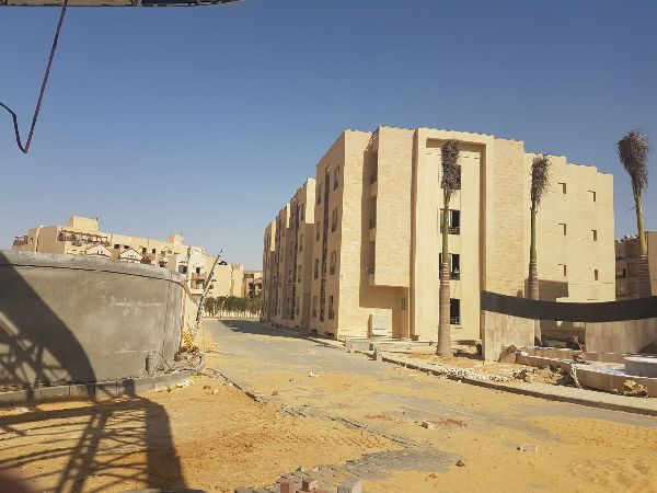 Apartment for Sale - New Cairo - Compound Akoya
