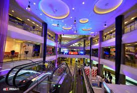 For sale a 16 meter store in Mirage Mall first settlement New Cairo